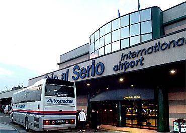 Milan airoport connections milan hostel beatrice - Giardinia orio al serio ...